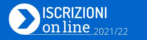 Iscrizioni online 2020 21