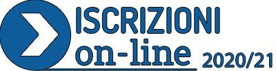 logo iscrizioniOnline 20 21